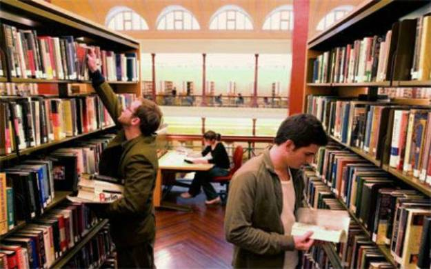 List of Largest Libraries in India Notes 2021: Download Study Materials
