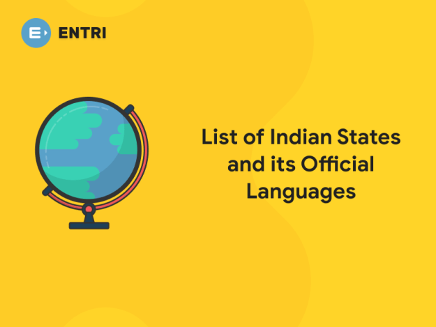 States Official Languages Notes 2021: Download States Official Languages Study Materials BOOK PDF
