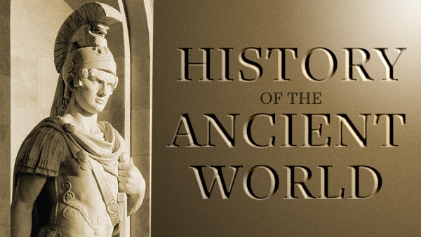 Ancient History Syllabus Notes 2021 Download Study Materials BOOK PDF