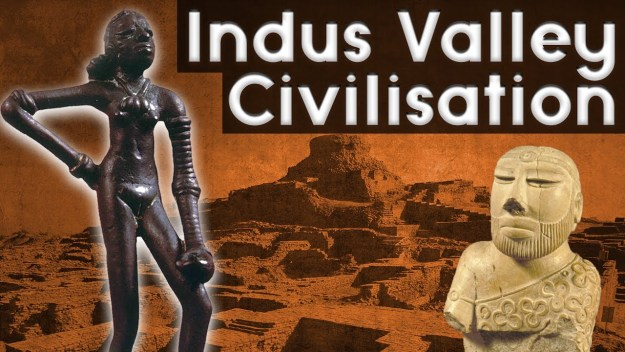 Discovery of Indus Valley Civilization in India Syllabus Notes 2021 Download Study Materials BOOK PDF