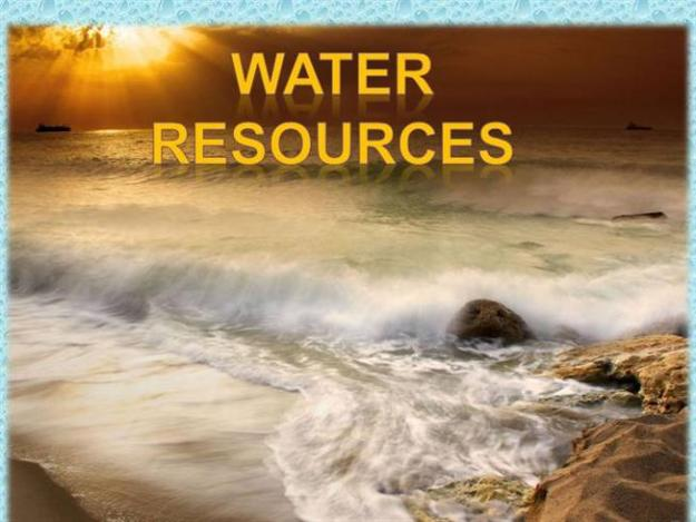 Water Resources Syllabus Notes 2021 Download Study Materials BOOK PDF