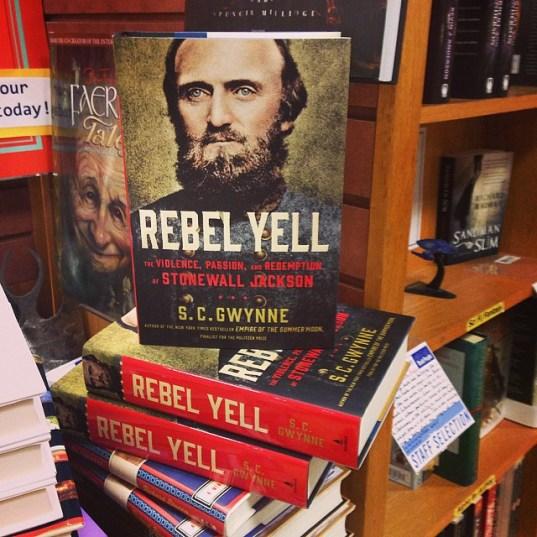 rebelyell