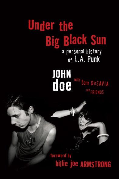 Under Big Black Sun John Doe