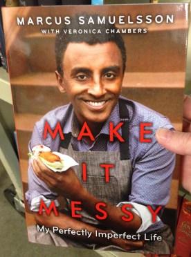 make it messy YA