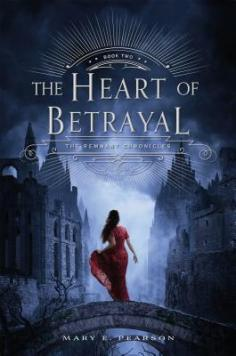 heart of betryal