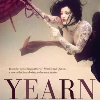 REVIEW: Yearn: Tales of Lust and Longing By Tobsha Learner