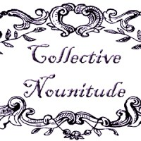 Collective Nounitude: Wolves/Werewolves