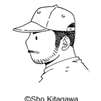 漫画家・きたがわ翔さん初の原画展「アナログ」を開催 13歳でデビュー!天才漫画家の38年にわたる筆脈