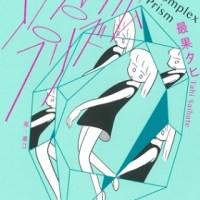 詩人・最果タヒさんエッセイ集『コンプレックス・プリズム』が刊行 嘉江さんの漫画も収録
