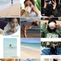 綾瀬はるかさんが「世界を食べつくす」写真集「ハルカノイセカイ」シリーズ第3弾はポルトガルへ! 「リスボン」編が刊行