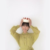 松井玲奈さん初エッセイ『ひみつのたべもの』が4月刊行! オンラインサイン会も開催