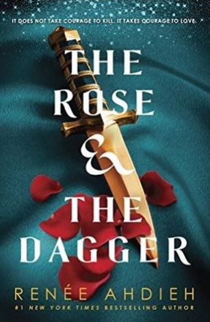 rose and the dagger 2