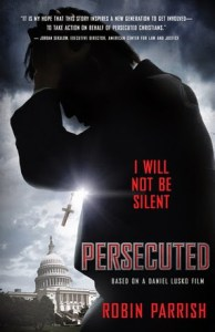 Book Cover Persecuted