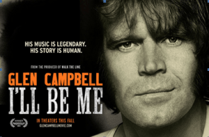 Glen Campbell Movie I'll Be Me