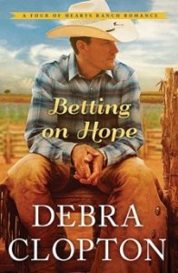 Book Cover Betting on Hope
