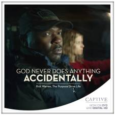 Captive God Never Does Anything Accidentally