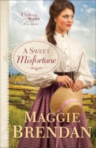 Book A Sweet Misfortune