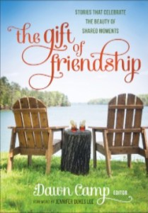 Book Cover The Gift of Friendship