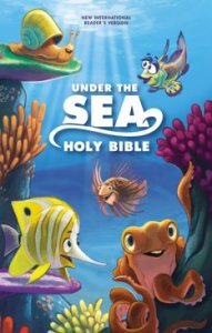 Book Cover Under the Sea Bible