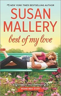 REVIEW_ Best of My Love by Susan Mallery _ Harlequin Junkie _ Blogging ___