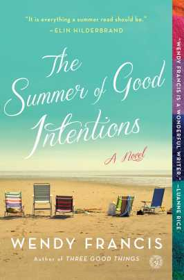 Book Review_ The Summer of Good Intentions _ Open Letters Monthly - an ___