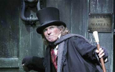 Book Scrooge_ The Musical Tickets at the London Palladium, London