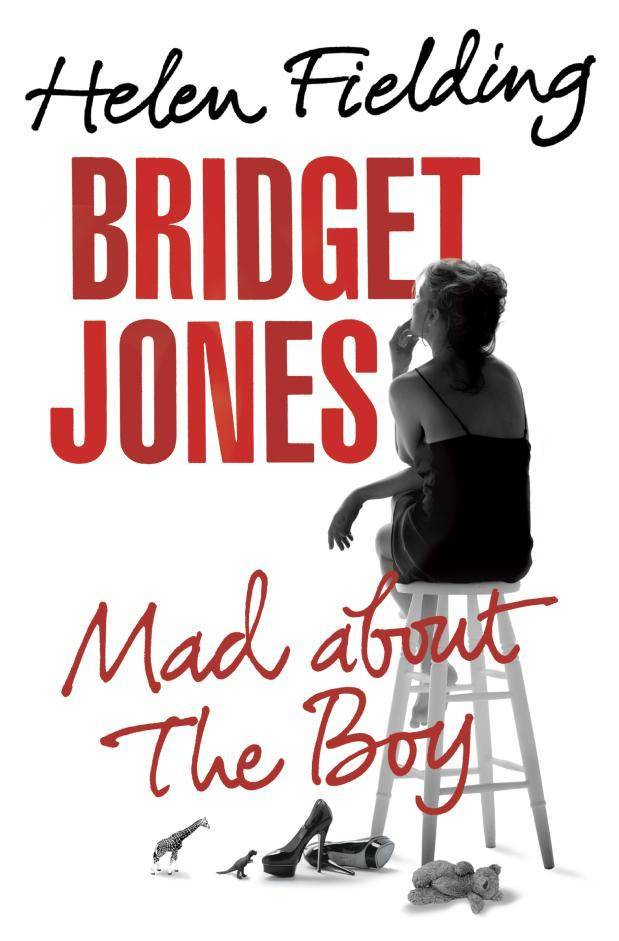 Some copies of Helen Fielding's new Bridget Jones novelwere  printed with sections of David Jason's autobiography My Life - peoplewhowrite