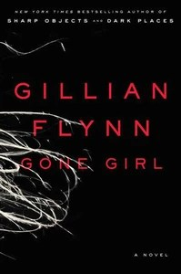 Gone Girl cover