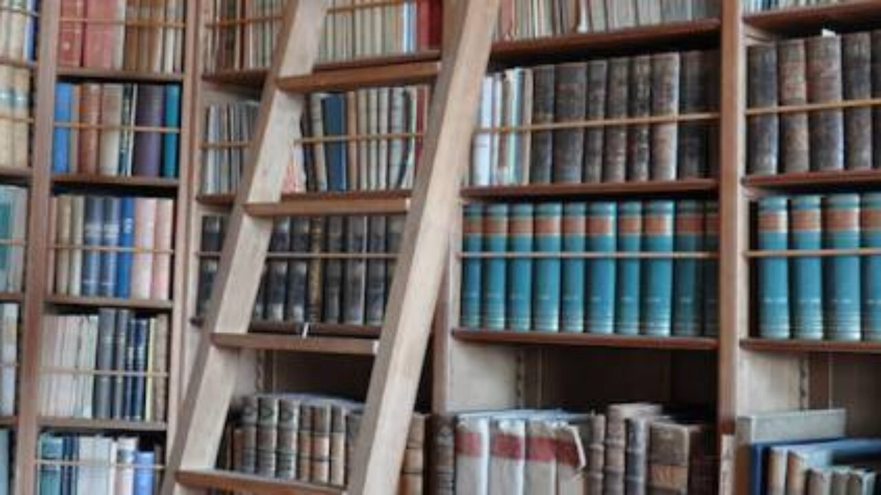Home Library Bookcases You Ll Want To Check Out