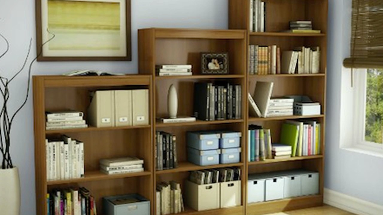 10 Cheap Bookshelves That Are Actually Pretty Nice Book Riot
