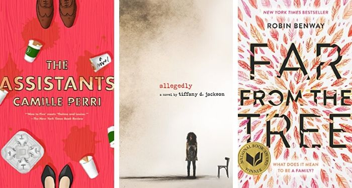 Book Riot's Deals of the Day for July 11, 2020