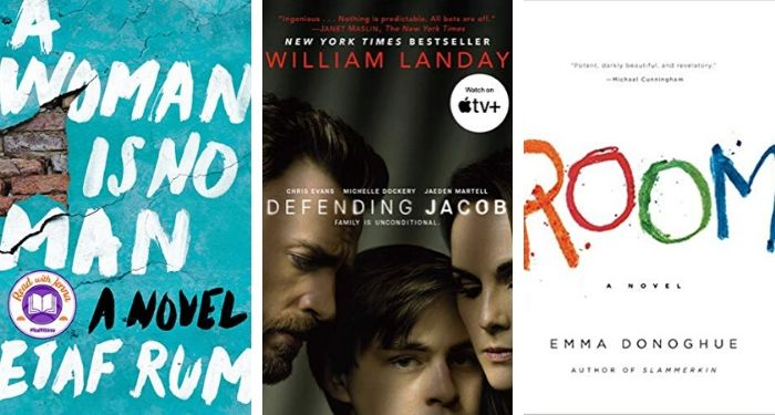 Book Riot's Deals of the Day for July 12, 2020