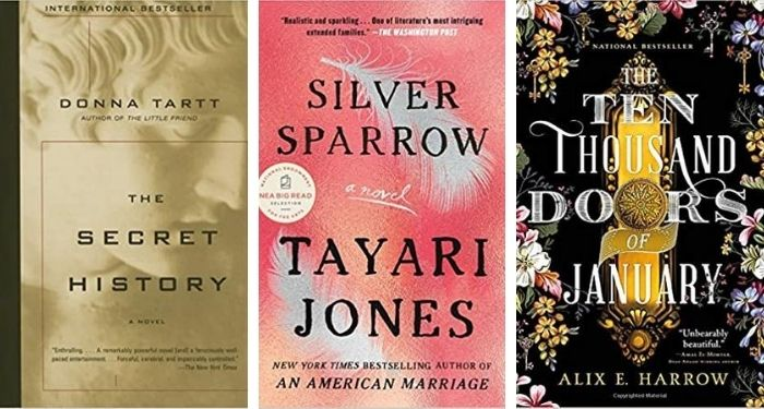 Book Riot's Deals of the Day for August 9, 2020