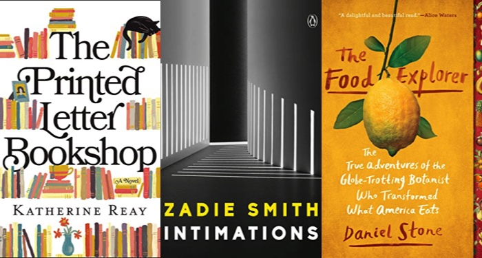 Book Riot's Deals of the Day for August 10, 2020