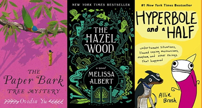 Book Riot's Deals of the Day for August 11, 2020