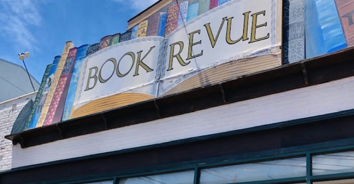 Book Revue: A Bookstore For Everyone