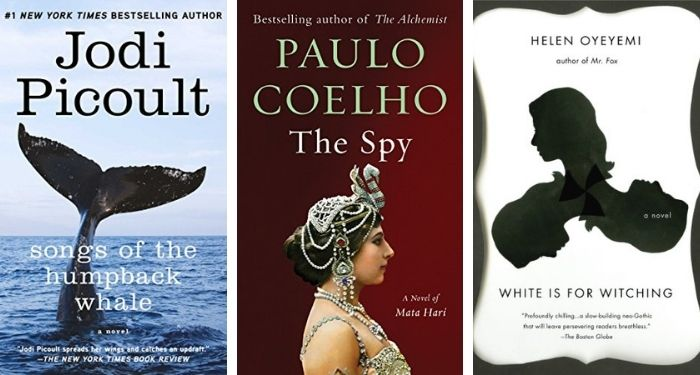 Book Riot's Deals of the Day for September 19, 2020