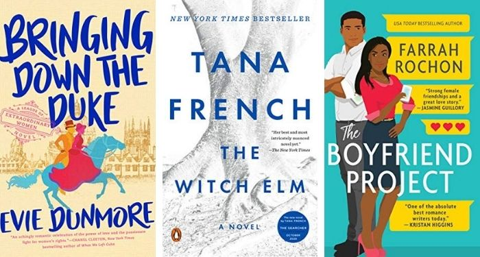 Book Riot's Deals of the Day for September 27, 2020