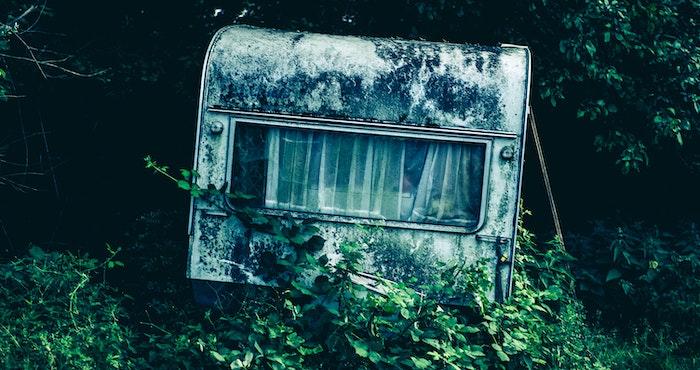 Survival Horror Novels: 5 Books Full of Existential Dread