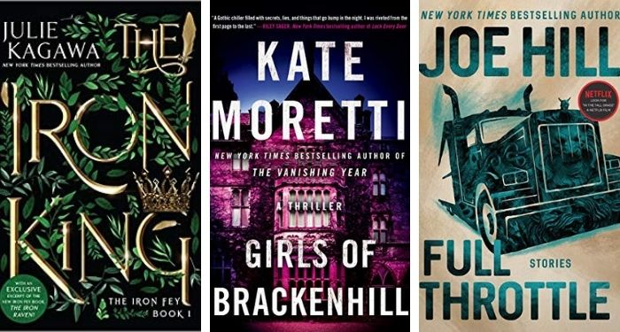 Book Riot's Deals of the Day for October 31, 2020