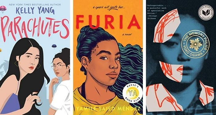 Book Riot's Deals of the Day for November 28, 2020