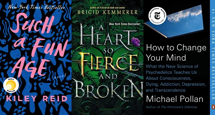 Book Riot's Deals of the Day for November 27, 2020