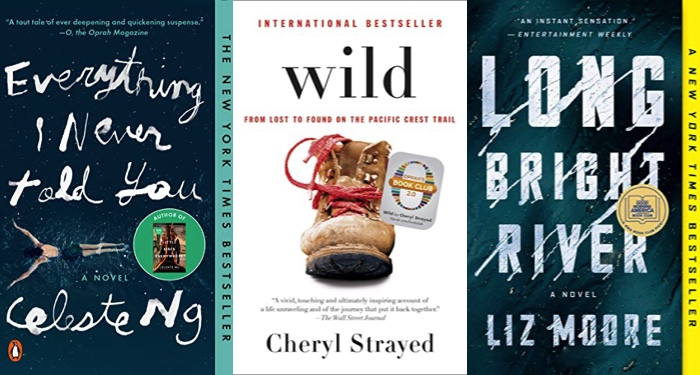 Book Riot's Deals of the Day for December 1, 2020