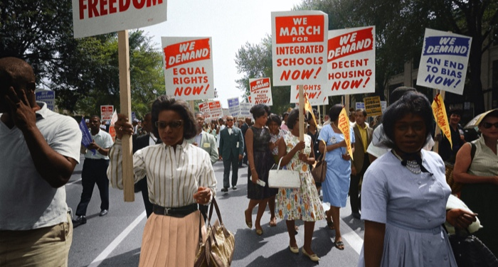 10 Books About Black Women Activists of the Civil Rights Movement
