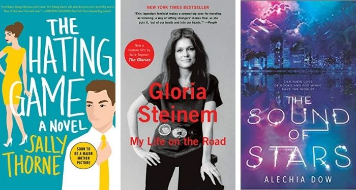 Book Riot's Deals of the Day for February 27, 2021