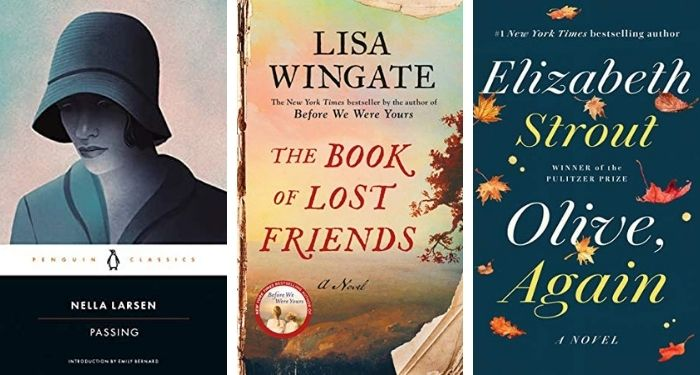 Book Riot's Deals of the Day for February 28, 2021