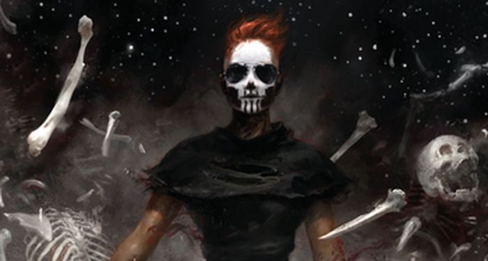 Baby Goth Back: Read These 10 Books Like GIDEON THE NINTH