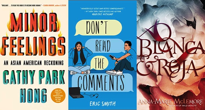 Book Riot's Deals of the Day for March 4, 2021