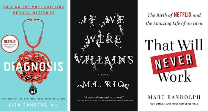 Book Riot's Deals of the Day for April 17, 2021
