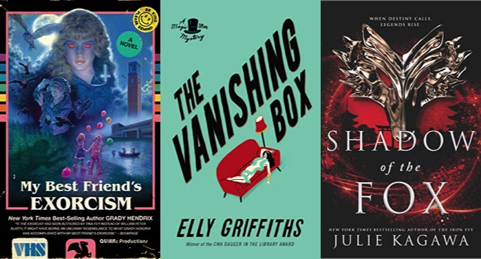 Book Riot's Deals of the Day for April 13, 2021